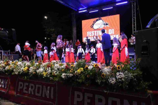 Pizzica in Tour ad Ostuni – calore e successo per il Festival della Taranta