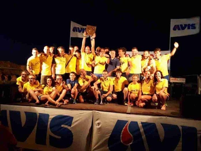 Ostuni Runners