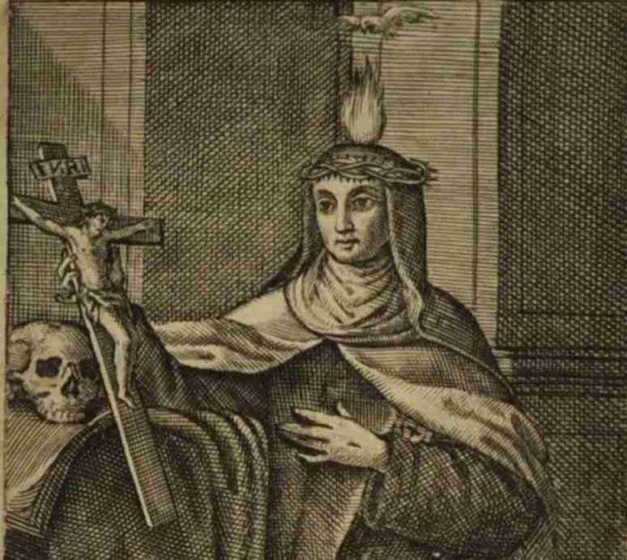 Rosa Maria Serio