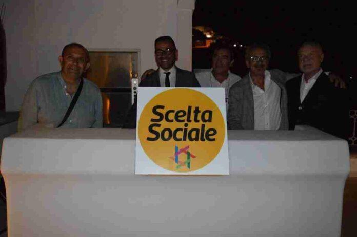 Movimento Politico Scelta Sociale