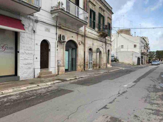 Topi nel quartiere: protestano i residenti di corso Vittorio Emanuele