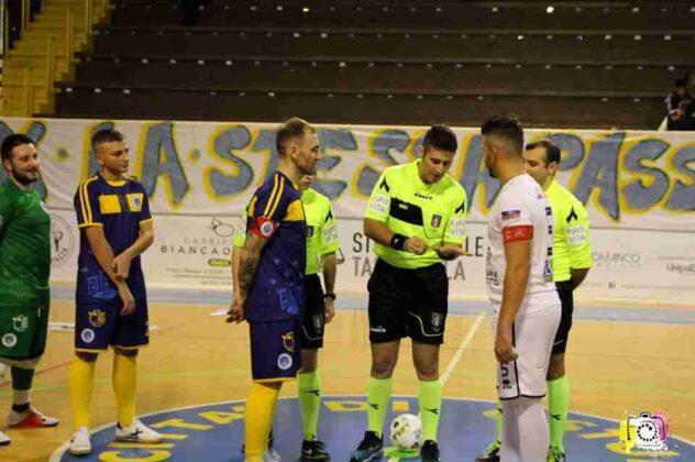 L'Olympique Ostuni batte il San Vito, in Coppa Italia termina 10-1. Il Video Servizio