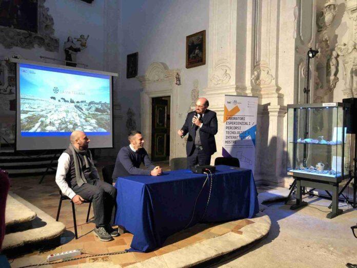 Presentazione bilancio 2018 SAC la Via Traiana