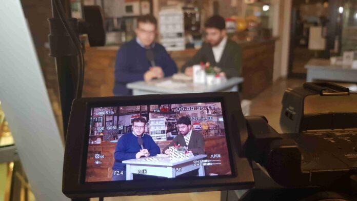 Coffee Break con Giuseppe Tagliente