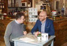 Coffee Break con Stefano Andriola