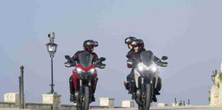 Multistrada 950 Ducati Ostuni