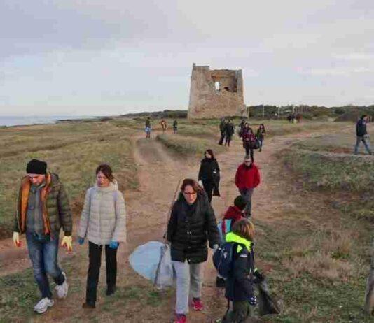 Torre Pozzelle Raccolta Plastica (1)