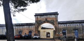 ex Macello - sede GAL Alto Salento