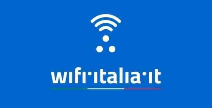 WiFi°Italia°it