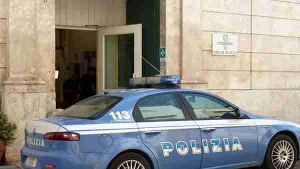 polizia di ostuni