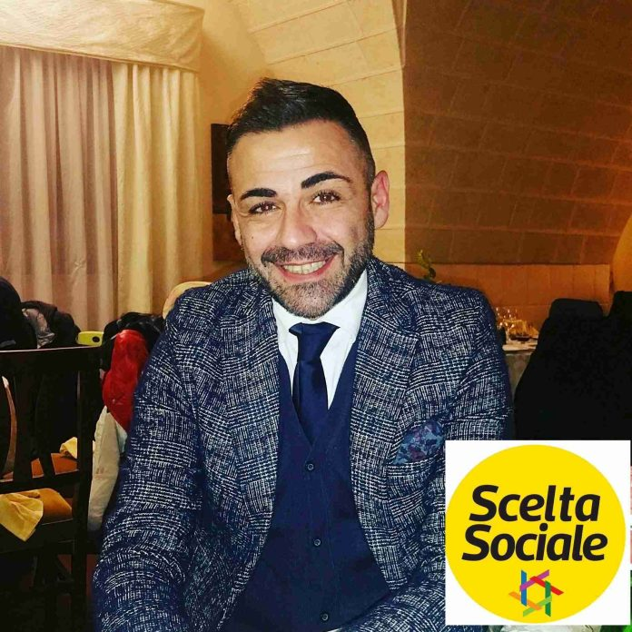 Claudio Santoro - Scelta Sociale