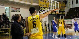 Domenico Latella