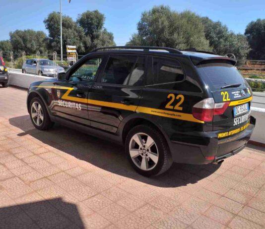 Securitas Puglia