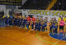 Olympique Ostuni Playoff