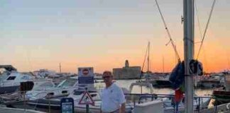 dott. Agostino Carparelli Lega Navale