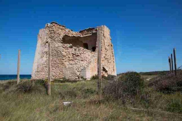 """Enzo Suma: """"I candidati sindaci prendano l'impegno a realizzare le azioni proposte per valorizzare Torre Pozzelle"""""""