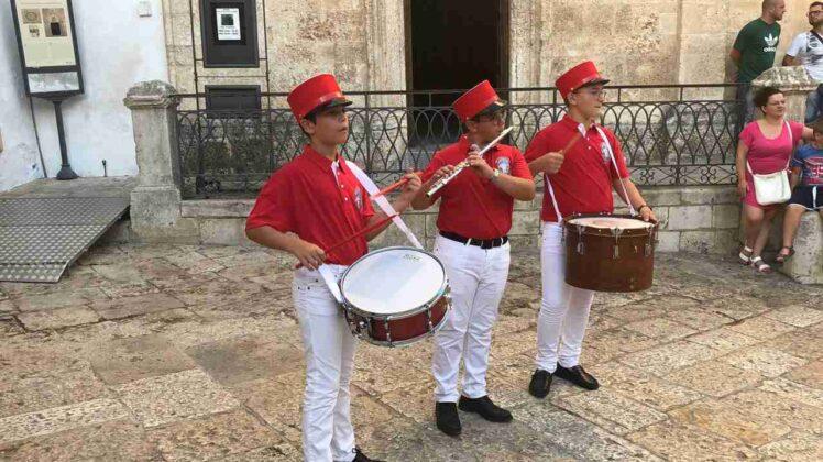 Presentato il ricco programma della Festa di Sant'Oronzo.