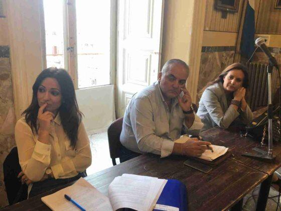 Misure alleggerimento carichi tributi COVID-19, Tanzarella e Pinto scrivono all'amministrazione