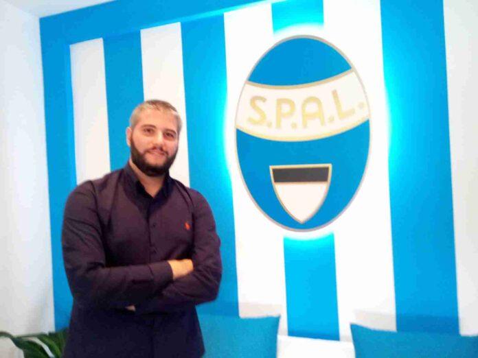 Vittorio Marzio S.P.A.L.