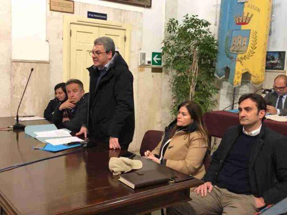 Si è svolto ieri il consiglio comunale sulla sicurezza nella Città Bianca.