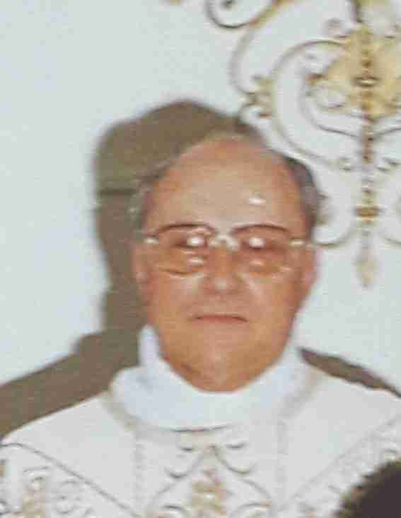 Don Antonio Monopoli