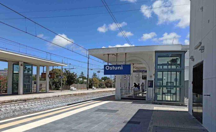 Stazione di Ostuni