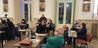 Commissione ispettiva opposizione consiglio comunale