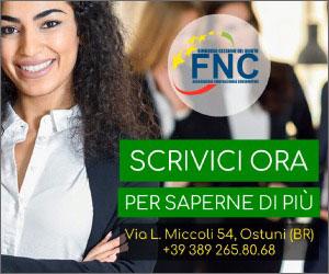 FNC – Rimborso cessione del quinto Ostuni