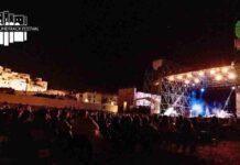Ostuni Soundtrack Festival