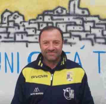 Angelo Serio Ostuni Calcio