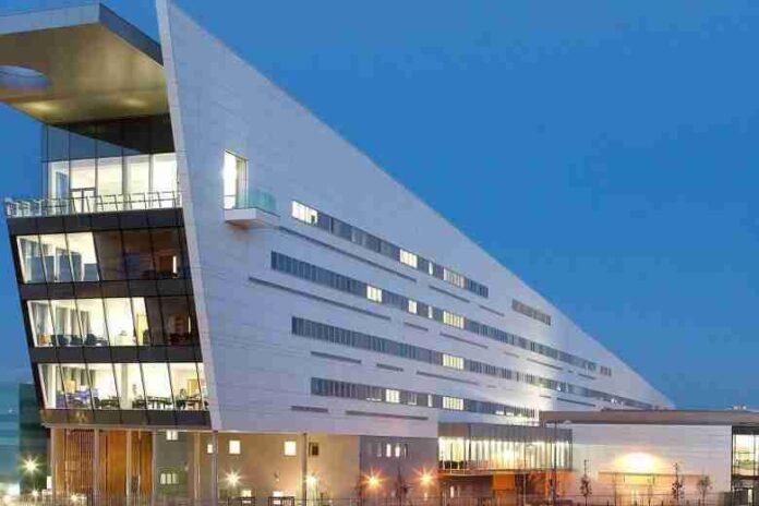 Bournville College Birmingham