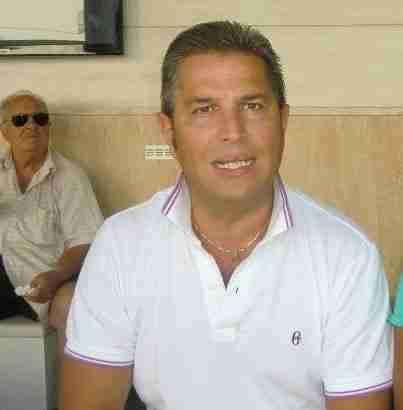 Paolo Marzio Ostuni Calcio