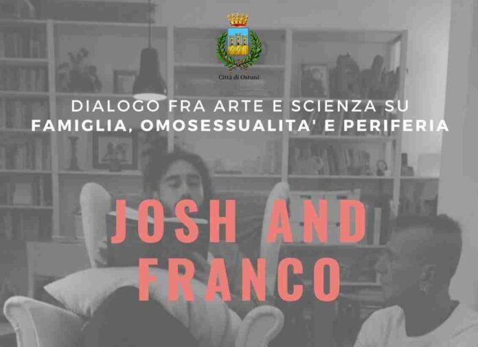 Josh and Franco