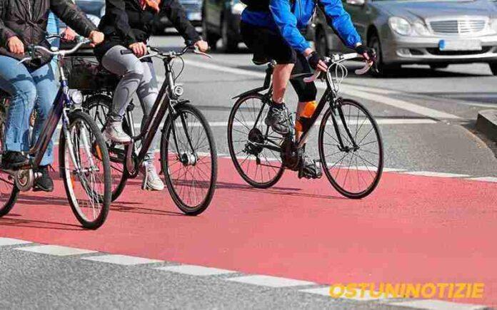 Mobilità sostenibile firma protocollo ostuni