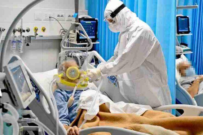 covid terapie intensive no vax Puglia