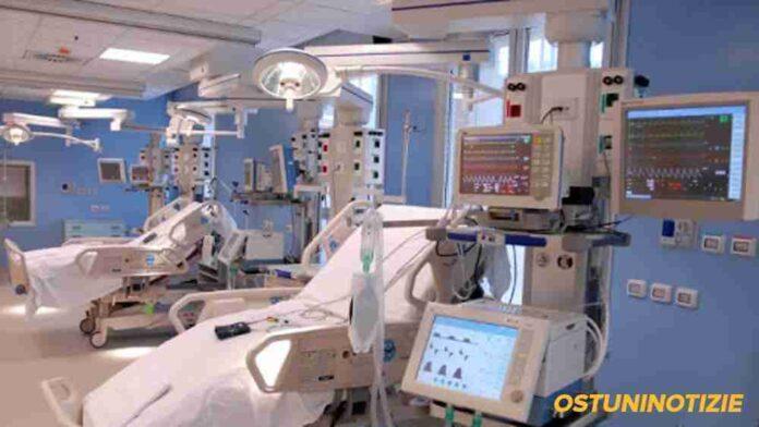 Covid in Puglia: aumentano i pazienti in terapia intensiva. Cinque decessi