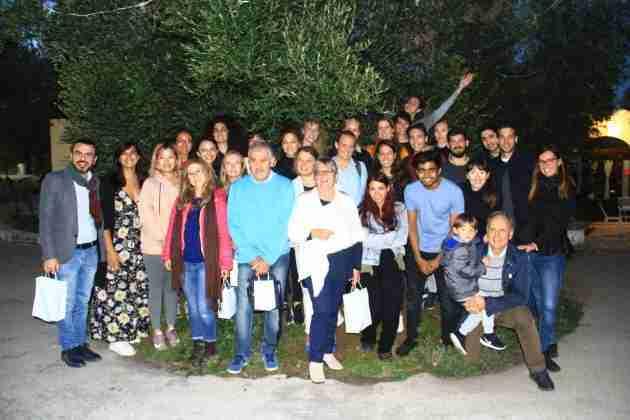 Tour Didattico Fondazione Dieta Mediterranea