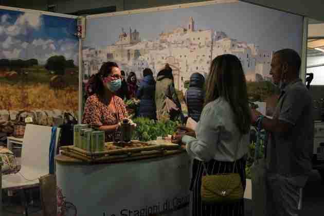 TTG Travel Experience Ostuni (2)