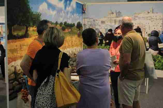 TTG Travel Experience Ostuni