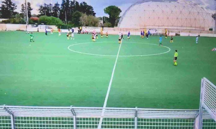 de Cagna Otranto vs Ostuni Calcio Eccellenza 2021