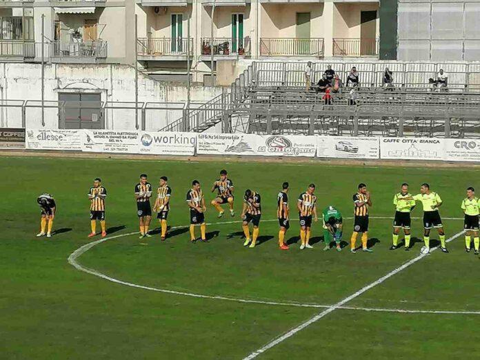 Ostuni Calcio vs Sava